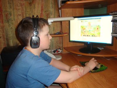 Плюсы компьютерных игр